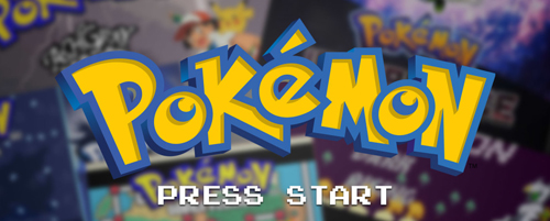 Completed Pokemon Rom Hacks List