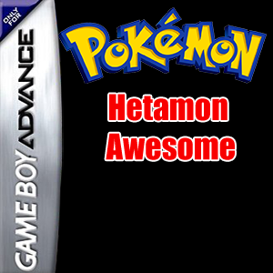 Hetamon Awesome Box Art