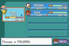 Pokemon: A Grand Day Out Screenshot
