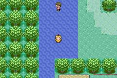 Pokemon Adamantite Screenshot
