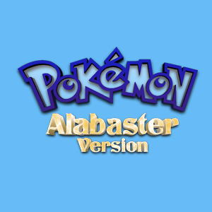 Pokemon Alabaster Box Art