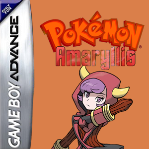 Pokemon Amaryllis Box Art