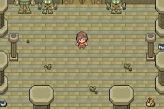 Pokemon Archaic Legacy Screenshot