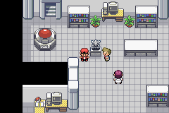 Pokemon Arcoiris Screenshot