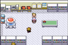 Pokemon Armageddon Screenshot
