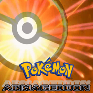 Pokemon Armageddon Box Art