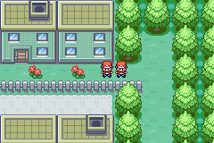 Pokemon: Ash?s Quest Screenshot