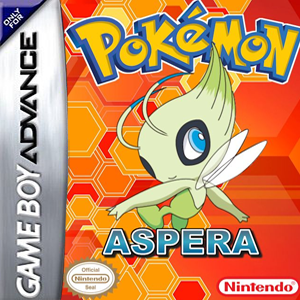 Pokemon Aspera Box Art