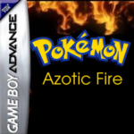 Pokemon Azotic Fire