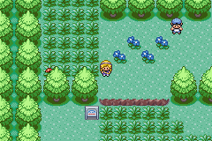 Pokemon Azure Horizons Screenshot