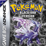 Pokemon Black Orb