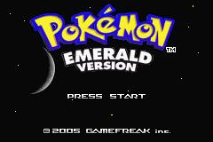 Pokemon Blackened Night Screenshot