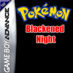 Pokemon Blackened Night