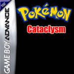 Pokemon Cataclysm