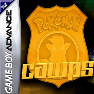 Pokemon CAWPS Box Art