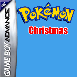 Pokemon Christmas Box Art
