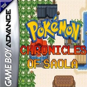 Pokemon: Chronicles of Soala Box Art