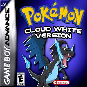 Pokemon Cloud White Box Art