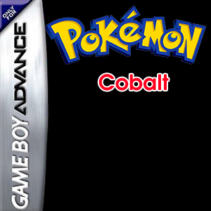 Pokemon Cobalt Box Art