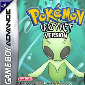 Pokemon Crazy Vie Box Art