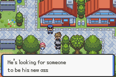 Pokemon Crono Screenshot