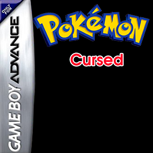 Pokemon Cursed Box Art