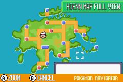 Pokemon Dark Begin Screenshot