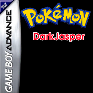 Pokemon DarkJasper Box Art