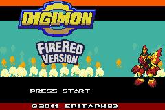 Pokemon Digimon: Operation Digipedia Screenshot