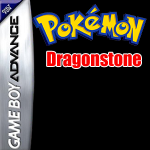 Pokemon Dragonstone Box Art