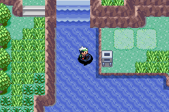 Pokemon Eccentric Emerald Screenshot