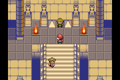 Pokemon Eclipse Screenshot