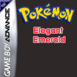 Pokemon Elegant Emerald