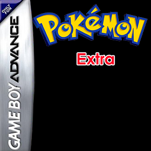 Pokemon Extra Box Art