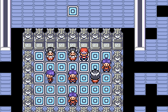 Pokemon Fire Red: Backwards Edition Screenshot