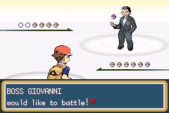 Pokemon Fire Red Origins Screenshot