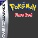 Pokemon Flare Red