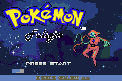 Pokemon Fuligin Screenshot