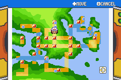 Pokemon Fuligin Screenshot