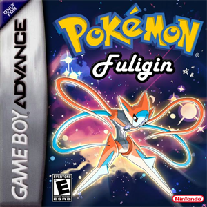 Pokemon Fuligin Box Art