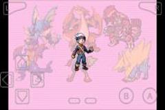 Pokemon Heaven Screenshot