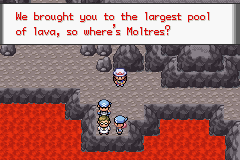 Pokemon Heiwa Screenshot