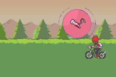 Pokemon Heroes Screenshot
