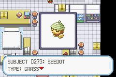 Pokemon Identity Screenshot