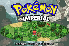 Pokemon Imperial Screenshot