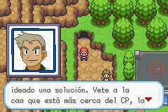 Pokemon Imperial Screenshot