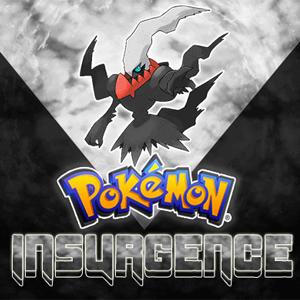 Pokemon Insurgence Box Art