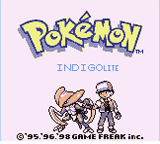 Pokemon Intense Indigo Edition Screenshot