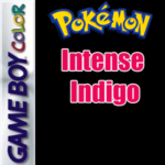 Pokemon Intense Indigo Edition