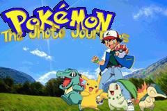 Pokemon Johto League Showdown Screenshot